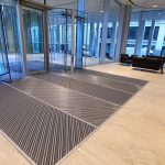Metal Edge Barrier Matting