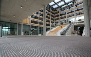 Brent Civic Centre
