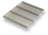 Intragrille mat cutout