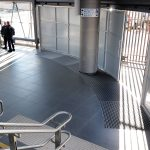 Entrance Flooring For Airports