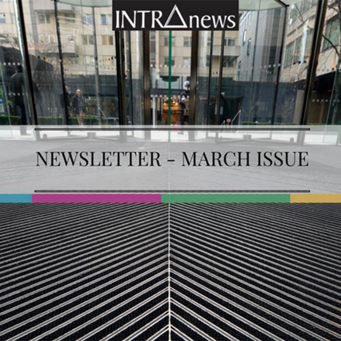 INTRANews Q1