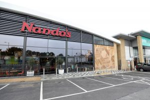 External Image of Nando's South Aylesford
