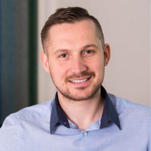 Marcin Szreter