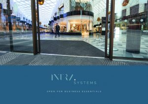 Shopping Centre 'Open For Business' essentials brochure